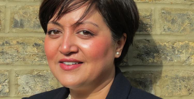 Mayor of Newham