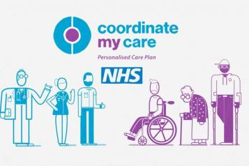 Coordinate my care