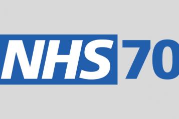 NHS seventy