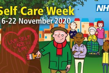 Selfcareweek